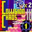 "Collision Chaos ""G"""