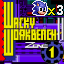 """Wacky Workbench """"G"""""""