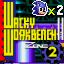 """Wacky Workbench """"P"""""""
