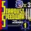 """Stardust Speedway """"G"""""""