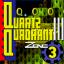 """Quartz Quadrant """"B"""""""