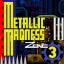 "Metallic Madness ""B"""