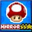 Mushroom Mirror (3 star)