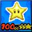 Star 100cc (3 star)