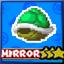 Shell Mirror (3 star)