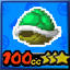 Shell 100cc (3 star)