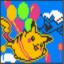 Ishihara I: Flying Pikachu