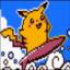 Ishihara V: Surfing Pikachu Redux