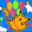 Ishihara VI: Flying Pikachu Redux