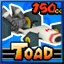 Toads of Thunder