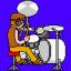 Drum master