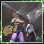 Nuevo Campeon de Lucha Libre (Destiny)