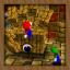 Mario Bros VS Eyerok