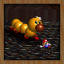 Mario Bros VS Wiggler