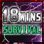 Survivor #18