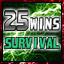 Survivor #25