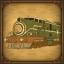 The Legendary Molentary Express