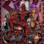Deadpool Vs Everyone