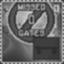 No Miss Gates [San Francisco - Skate Board]