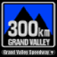 Grand Valley 300 km
