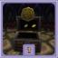 Scary Mine - Trophy