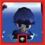 Soveena the Squid - Immortal Crystal