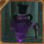 Magician's Hat-Trick