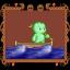 Chapter 5: Sea of Sirrah - Invencible