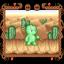 Chapter 8: Endless Desert - Invencible