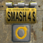 Stadium Won (Smash 4 $)