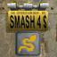 Sidewinder Won (Smash 4 $)