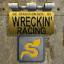 Sidewinder Won (Wreckin