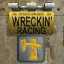 Oilslick Won (Wreckin