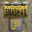 Carpark Won (Smash 4 $)