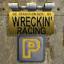 Carpark Won (Wreckin