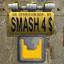Jagged Edge [Short] Won (Smash 4 $)