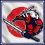 Samurai Blue