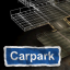 Carpark Completed (Wreckin' Racing)