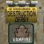 Destruction Derby Vampyre