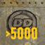 Destruction Derby Classic High Score