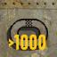 Assault High Score