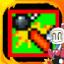 Bomberman's Custom Item Challenge 3
