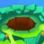 Harvest Bean: Thwomp Volcano