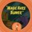 Magic Hare Blower