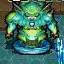 Water Djinn defeated