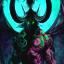 Hellboy's New Look