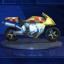 Firecracker 250LX
