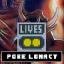Lunatic No Lives Lost Run (Minion)