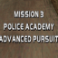 Advanced Pursuit