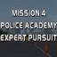 Expert Pursuit